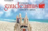 Târgul GAUDEAMUS la Constanta