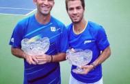 Horia Tecau  pe locul 20 in clasamentul ATP de dublu