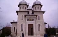 Înălțarea Sfintei Cruci, sărbătoarea mănăstirii Dervent