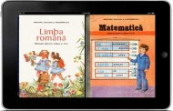 Elevii claselor I si a II-a vor avea manuale in format digital