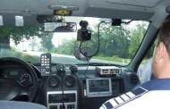 Două tone de motorină de contrabandă confiscate de poliţiştii de frontieră constănţeni