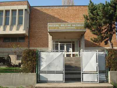 Ziua Porților Deschise la Muzeul Militar Naţional Constanța