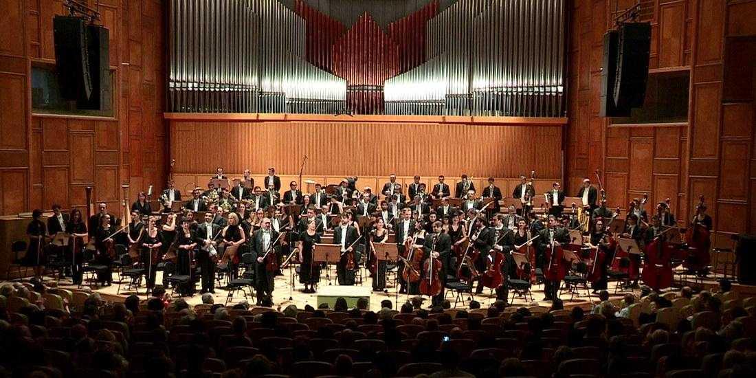 Orchestra Naţională Radio, de la Bucureşti la Kuala Lumpur
