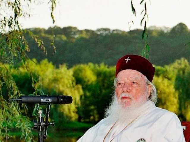 Patriarhul Teoctist – Amintiri de la Vorona