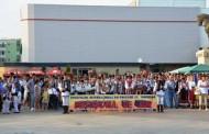 Festivalul internaţional de folclor Peştişorul de Aur - Tulcea 2014