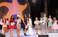 S-au premiat concurentii Festivalului Tineretii - Sectiunea de muzica usoara