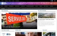 Radio România Cluj are un nou site