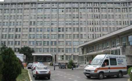"""Anunt de la Spitalul Clinic Județean de Urgență """"Sf. Apostol Andrei"""" Constanța"""