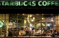 Starbucks  deshide prima cafenea din Constanta
