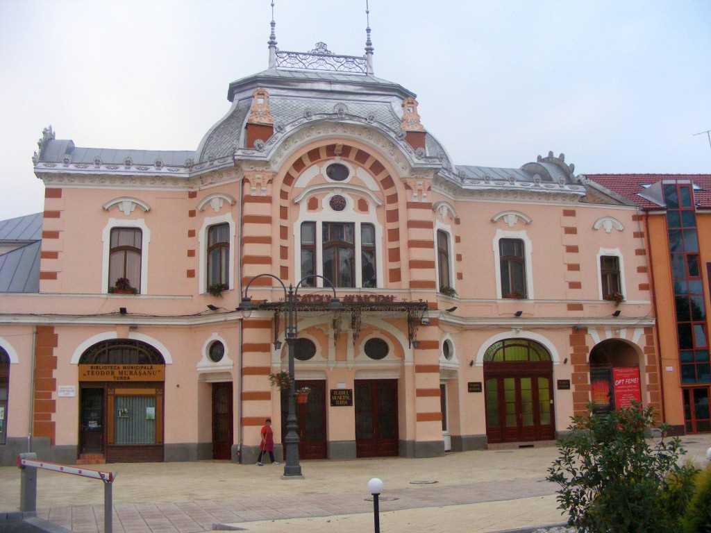 """Festivalul """"Teatru pe Drumul Saƒrii"""" ajuns la a III-a editie"""