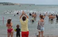"""Primarul Mangaliei, participant la """"No Stress"""" Triathlon"""