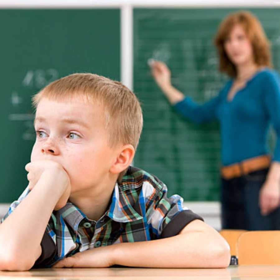 ADHD-ul afectează major performanțele școlare ale copiilor