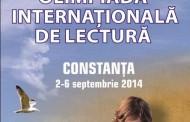 Olimpiada internațională de lectură la Constanța