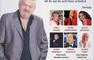 Spectacol aniversar, Alexandru Jula  la Galati
