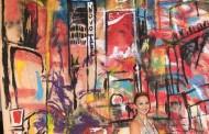 Alexandra Popescu York invitata speciala la Couture Fashion Week