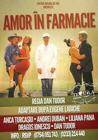 AMOR IN FARMACIE