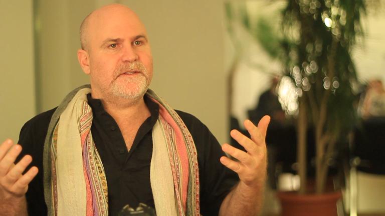 Workshop pentru combaterea divorturilor, susținut de sexologul Andrew Barnes