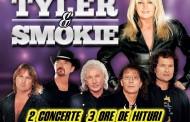 Bonnie Tyler si Smokie  au reusit sa epuizeze doua categorii din biletele puse in vanzare
