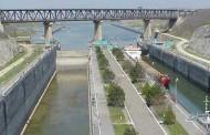 Un nou proiect finalizat de Administratia Canalelor Navigabile