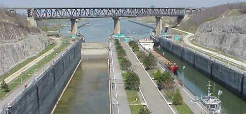 32 de ani de la deschiderea Canalului Dunăre - Marea Neagră