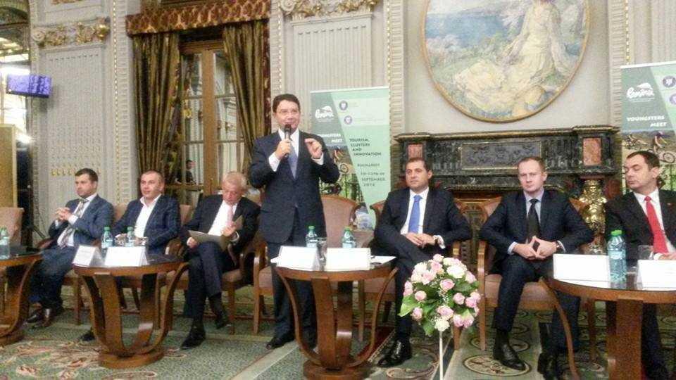 Primul cluster de turism dedicat tinerilor lansat in Romania