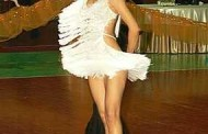 Concurs Naţional de dans sportiv, la Mangalia