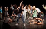Vibratie, mişcare, muzică la Gala Tanarului Actor HOP