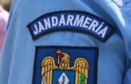 Jandarmii au depistat doi tineri cu substante vegetale la Constanta