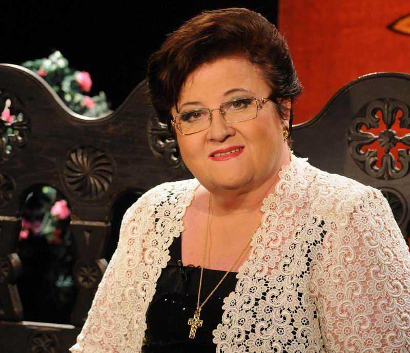 Spectacol in memoriam Marioara Murărescu