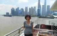 Mihaela Burlacu revine cu o noua carte de proza scurta