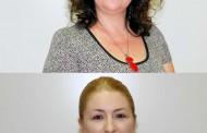 Irinela Nicolae si Nicoleta Savu au trecut cu bine probele pentru inspectori de specialitate