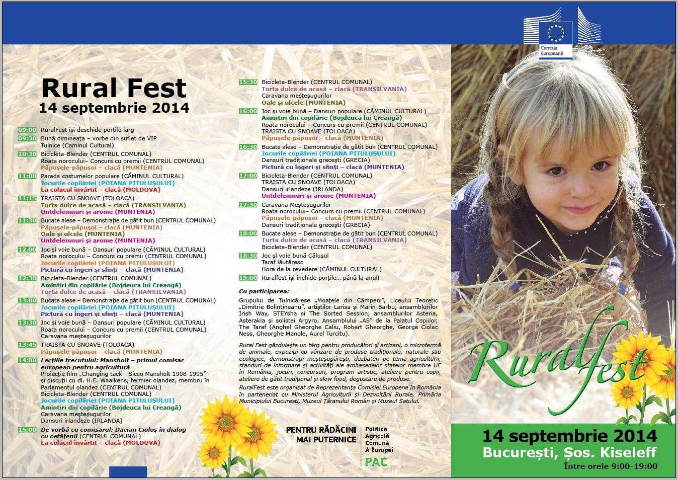 """""""RuralFest"""""""