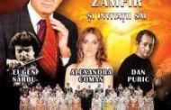 Maestrul Gheorghe Zamfir sustine la Sala Palatului un concert special de Craciun