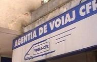Redeschiderea  Agenției de voiaj CFR  din Carrefour Colentina