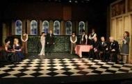 """Festivalul """"Teatru pe Drumul Sării"""" la final"""