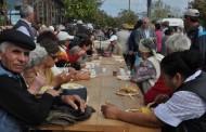 De Ziua Recoltei, pensionarii Mangaliei sărbătoriţi de municipalitate