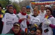 """Cros de 1 Decembrie, """"Aleargă pentru sănătatea ta, aleargă pentru România!"""""""