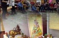 """""""Saptamana Educatiei Globale"""" la Gradinita 57 Constanta"""