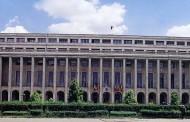 Guvern: Rectificare bugetară pozitivă