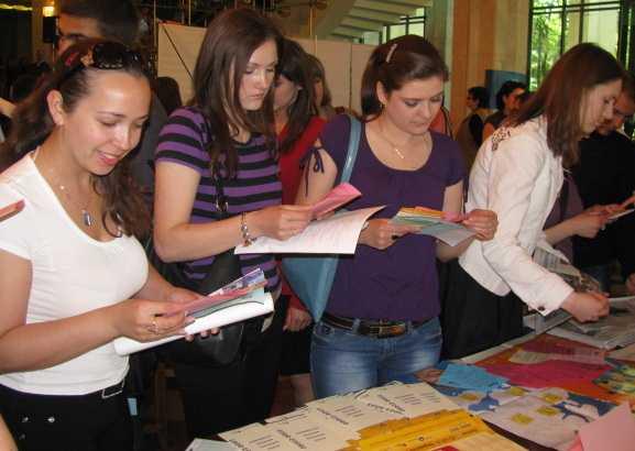 Constanta: Program national de formare pentru tineri