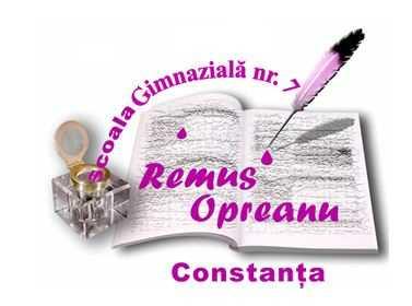 """Şcoala Gimnazială nr 7 """"Remus Opreanu"""" Constanţa îşi deschide porţile pentru preşcolari"""