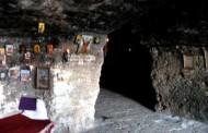 Hramul Mănăstirii Peștera Sf. Ap. Andrei