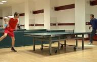 Competitie de tenis de masa la Constanta
