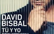 David Bisbal revine in concert la Bucuresti