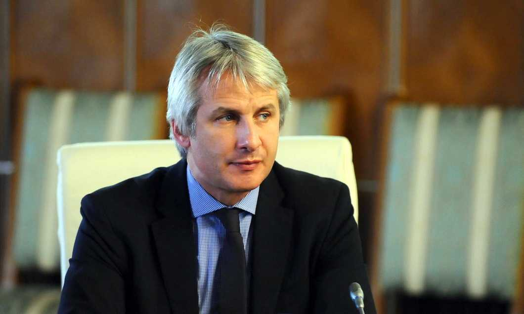 Ministerul Fondurilor Europene preia Autorităţile de Management POS Mediu și POS Transport