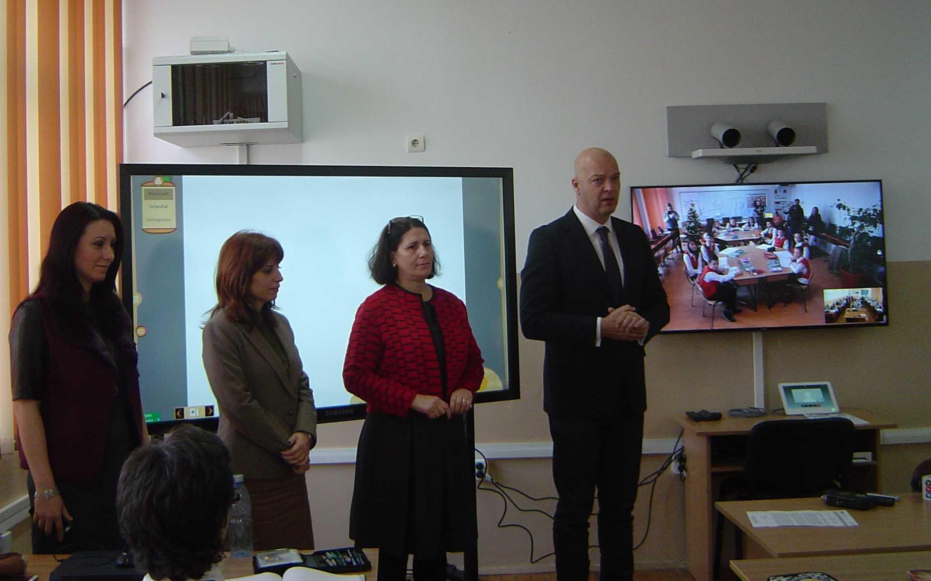 """""""Consiliere și Oportunități de Reintegrare și Acces Liber la educație"""" (CORAL)"""