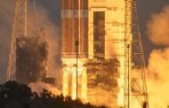 NASA a lansat Capsula Orion
