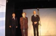 200 de cadre didactice pensionare sarbatorite de ISJ Constanta