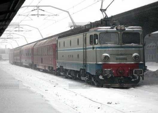 Informare privind circulaţia trenurilor,marti, 30 dec 2014