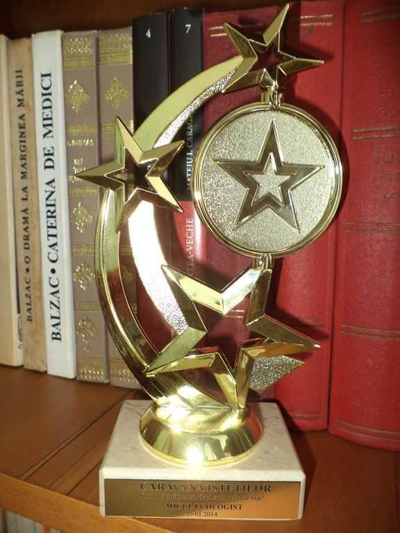 Record de trofee pentru prescolarii Gradinitei 33 Constanta